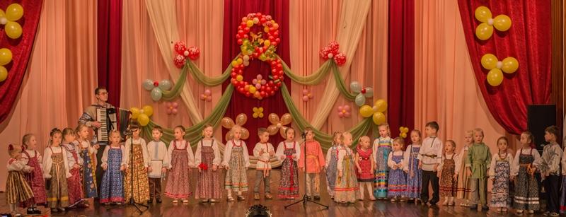 Сценарий детский праздник талантов аниматоры со стажем Егерская улица